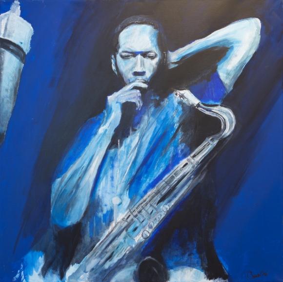 Blue Trane / Torgny Ehrieder