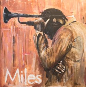 Miles 1 / Torgny Ehrieder