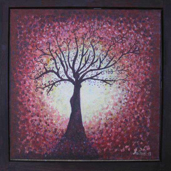 Kvinnoträd